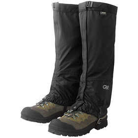 Outdoor Research Cascadia Gamacher, black